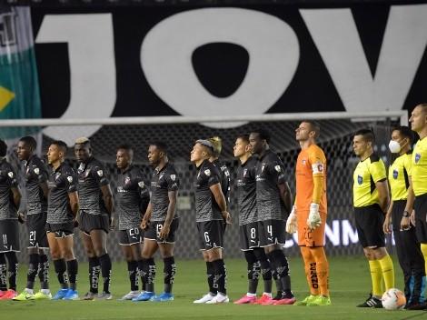 Es ecuatoriano: Se revela el nombre del delantero que llegaría a Liga de Quito