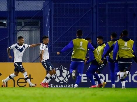 Vélez tiene listo el once para enfrentar a Barcelona SC en Copa Libertadores