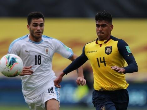 Uruguay cambiará de estadio para recibir a la 'Tri' en septiembre por Eliminatorias