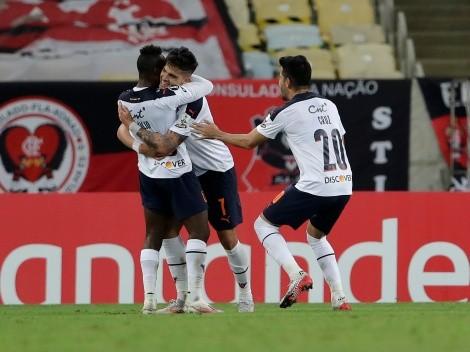 """""""Un delantero ecuatoriano"""" Pablo Marini reveló el jugador que negocia con Liga de Quito"""