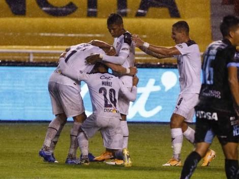 Liga de Quito a punto de cerrar el segundo fichaje para Pablo Mairni
