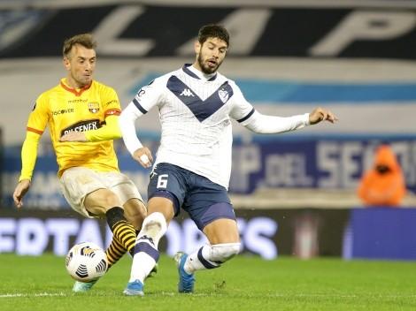 Regresa el 'Kitu': Barcelona SC con once listo para enfrentar a Vélez