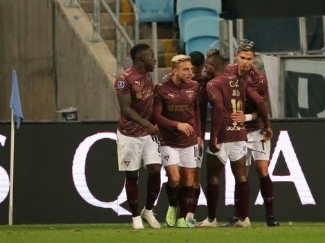 El premio económico que se aseguró Liga de Quito