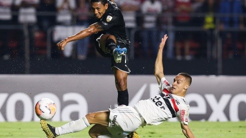Sao Paulo v LDU - Copa CONMEBOL Libertadores 2020 (Foto: 2020 Getty Images, Getty Images South America)