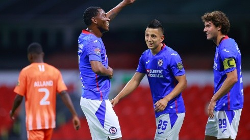 Cruz Azul v Arcahaie FC - Concacaf Champions League 2021 (Foto: 2021 Getty Images, Getty Images South America)