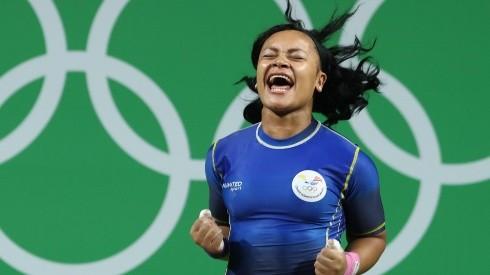 Neise Dajomes va a Tokio a buscar una medalla, ¿podrá? (Foto: Getty Images)