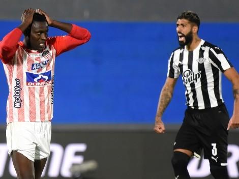 (VIDEO) Como en las finales de LigaPro: Martínez Borja volvió a fallar un penal clave