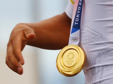 ¿Cuántas medallas olímpicas ha ganado Ecuador?