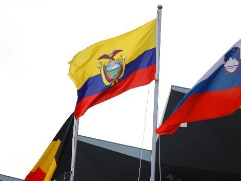La agenda de Ecuador en los Juegos Olímpicos de Tokio 2020