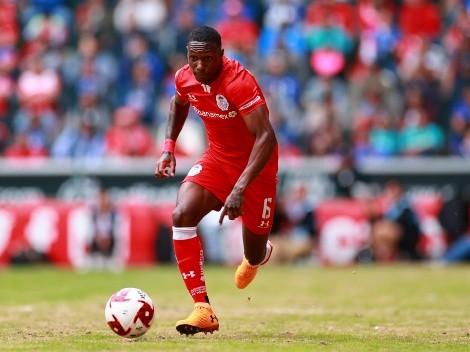 Aníbal Chalá no regresará a Ecuador y fichará por un equipo europeo