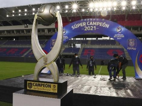¿Cuál es el equipo con más títulos en Ecuador?