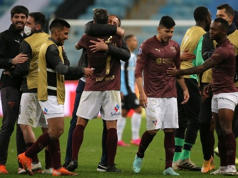 Liga de Quito pierde a un jugador titular por lesión para la Copa Sudamericana