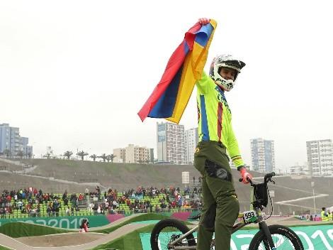 ¿Cuántos deportistas ecuatorianos han conseguido diploma en los Juegos Olímpicos?