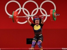 """""""El Comité Olímpico me negó la posibilidad de viajar junto a Neisi Dajomes"""", afirma Walter Llerena"""