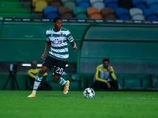 Gonzalo Plata no juega en el Sporting Lisboa y podría tener nuevo equipo