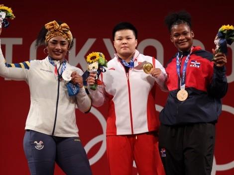 Suma importante: El dinero que recibirá Tamara Salazar por la medalla de plata