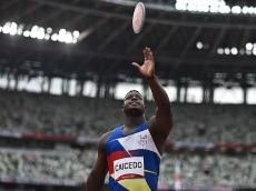 Federación Ecuatoriana de Atletismo responde a Juan Caicedo, tras sus polémicas declaraciones