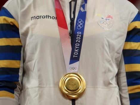 Estos son los deportistas que pueden darle la cuarta medalla a Ecuador en Tokio 2020
