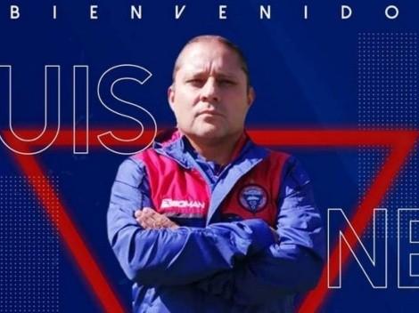 ¿Ahora sí? Olmedo anuncia la llegada de Luis Espinel como nuevo entrenador