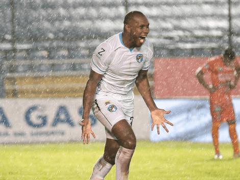 (VIDEO) Juan Luis Anangonó y un nuevo gol en Guatemala