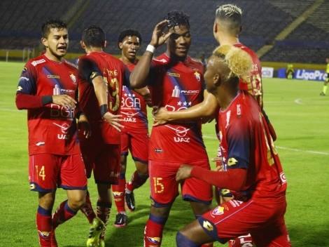 Desde LigaPro cuentan qué clubes reciben la mayor ayuda económica