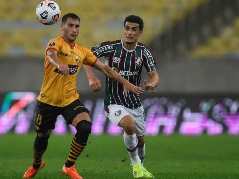 (VIDEO) CONMEBOL viraliza jugada de crack de Emmanuel Martínez
