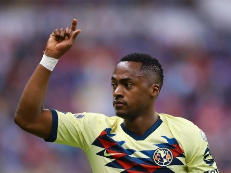 Tras no estar inscrito por el Club América, hay una nueva oportunidad para Renato Ibarra