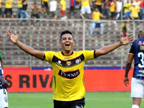Wacho Vera tiene nuevo club en Ecuador
