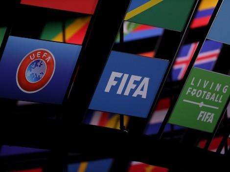 La FIFA respondió a la Premier y La Liga por no querer ceder jugadores para Eliminatorias