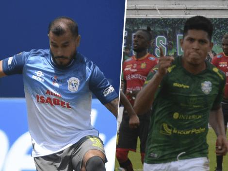 ◉ EN VIVO: Manta FC vs. Orense