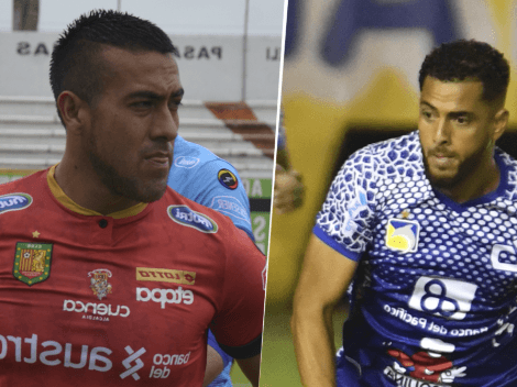 EN VIVO: Deportivo Cuenca vs. Delfín por la Liga Pro