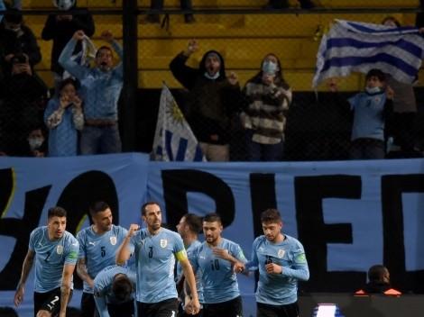 Nueva baja de última hora en Uruguay