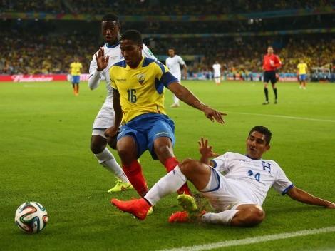 Tras su retiro, Antonio Valencia consiguió un cargo en la FIFA