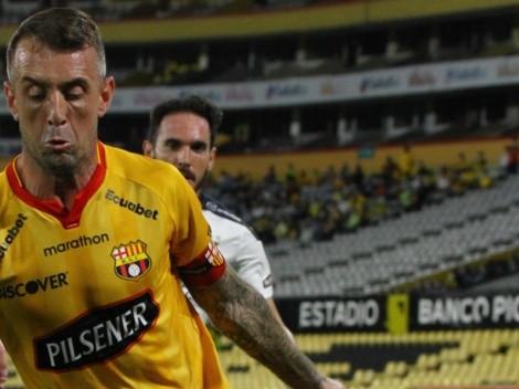 ◉ EN VIVO: Barcelona SC vs. Deportivo Cuenca