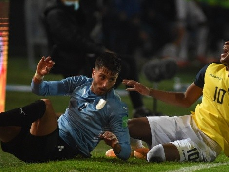 No quedará ahí: FEF enviará reclamo a la FIFA por arbitraje vs. Uruguay