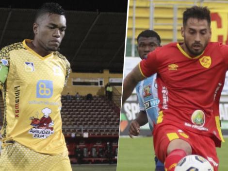 Cuándo juegan Delfín vs. Aucas por la Liga Pro de Ecuador