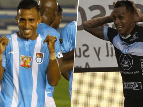 Cuándo juegan 9 de Octubre y Macará por la Liga Pro de Ecuador 2021