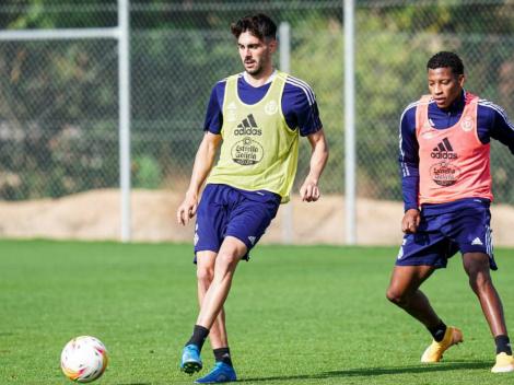 ¿Ya jugará? Gonzalo Plata está en la lista de convocados del Real Valladolid