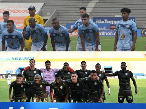 Orense y Guayaquil City protagonizan otra 'final' por el descenso