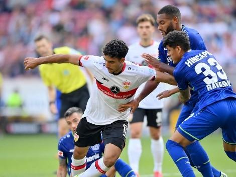 Una vez más: Piero Hincapié tuvo minutos en la victoria del Bayer Leverkusen