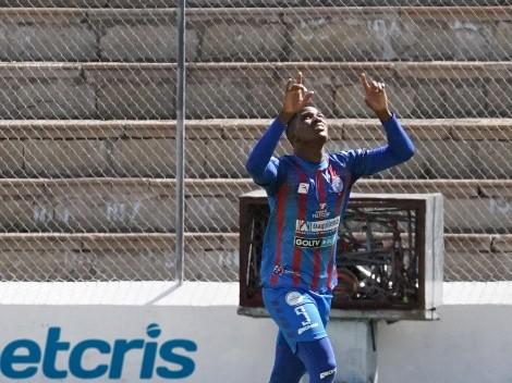 Olmedo y Mushuc Runa 'se matan' a goles en la LigaPro