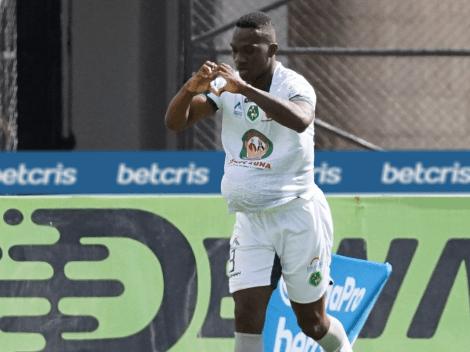 Mushuc Runa golpea a Olmedo para acercarse a la Copa Sudamericana