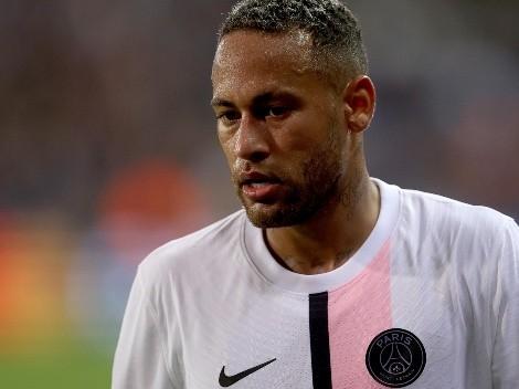 EN VIVO: Metz vs. PSG por la Ligue 1