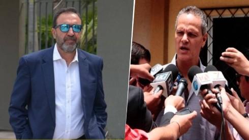 Tomarán medidas: LigaPro no quiere más peleas entre dirigentes de los equipos