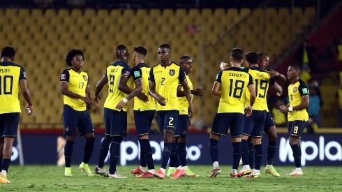 Ecuador viene de vencer 3x0 a Bolivia. Foto: API