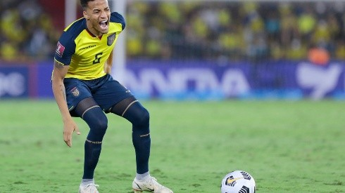 Ecuador v Bolivia - FIFA World Cup 2022 Qatar Qualifier