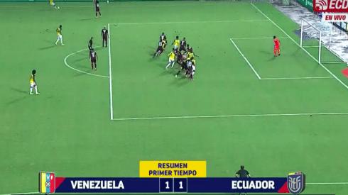 Foto: El Canal del Fútbol
