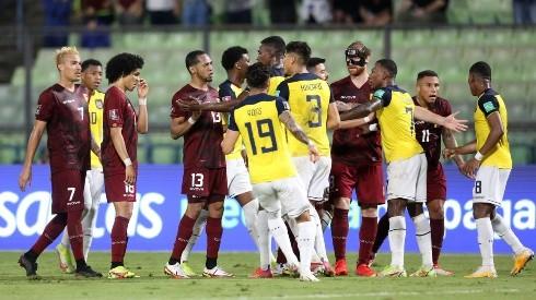 Ecuador perdió 3 puntos muy importantes. Foto: GettyImages