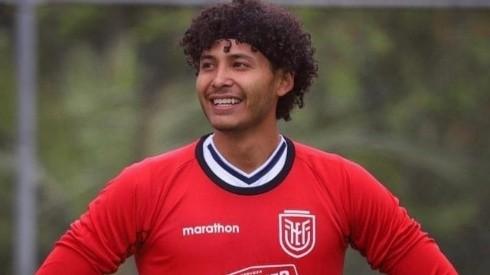 No solo Emelec: Cuatro clubes de LigaPro quieren a José Gabriel Cevallos
