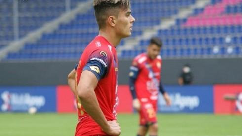 (VIDEO) Tristeza absoluta: Las lágrimas de los jugadores de El Nacional tras no ascender